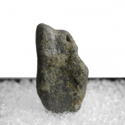 Bismuth, 1.8 x 1.1 x 0.6 cm.