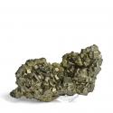 Pyrite, 9.5 x 5 x 4 cm.