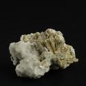 Gobbinsite, 4.6 x 4 x 3 cm.