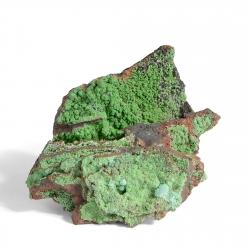 Conichalcite, 6.5 x 5.3 x 2.7 cm.