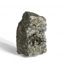 Cubanite, 3.7 x 2.5 x 1.7 cm.