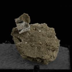 Fluorite, 3 x 2 x 1.8 cm - RESERVED