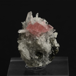 Rhodochrosite, 4.5 x 3 x 2.5 cm