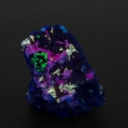Polylithionite, Willemite, Albite