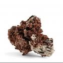 Rhodochrosite, 13 x 9.5 x 8 cm