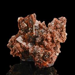 Rhodochrosite, 4 x 3.9 x 3.4 cm