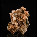 Rhodochrosite, 6.5 x 5.5 x 3.5 cm