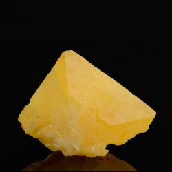 Wulfenite, 3.5 x 2.5 x 1.5 cm