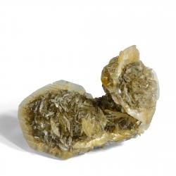 Gypsum, 10.5 x 5.8 x 5.5 cm.