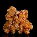 Wulfenite, 6 x 5.8 x 3 cm.