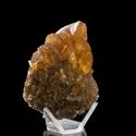 Gypsum, 7 x 5 x 4 cm.