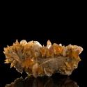 Gypsum, 11 x 6 x 4 cm.