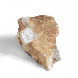 Fluorapophyllite-(K), 7 x 4 x 4 cm.