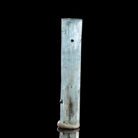 Beryl (Aquamarine variety)