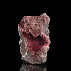 Erythrite, 7.5 x 6 x 3.5