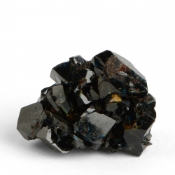 Lazulite, 3.5 x 2.5 x 2.2 cm.