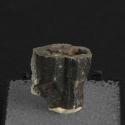 Sphalerite, 1.6 x 1.6 x 1.4 cm.