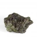 Vesuvianite, 5.2 x 3.7 x 2.2 cm.