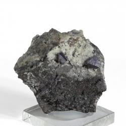 Cuprite, 4.5 x 4 x 2.5 cm.