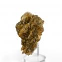 Gypsum, 10 x 6.5 x 6 cm.