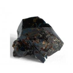 Lazulite, 2 x 1.8 x 1.2 cm.