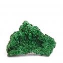 Malachite, 12.5 x 9.5 x 4.5 cm.
