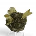 Gypsum, 8.7 x 8.5 x 6.5 cm.