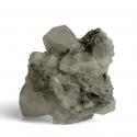 Cubanite, 6 x 5.2 x 3.1 cm.