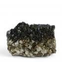 Kulanite, 3.7 x 2.3 x 1.4 cm.