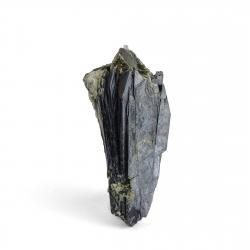Vivianite, 7.8 x 3 x 2.5 cm.