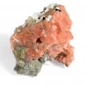 Sérandite, 6 x 5.5 x 4.5 cm.