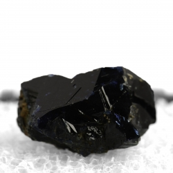 Lazulite, 1.8 x 1.5 x 1.3 cm
