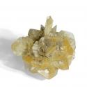 Gypsum, 8.5 x 8.5 x 7 cm.