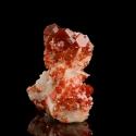 Vanadinite, 4.5 x 4.2 x 3.5 cm