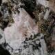 Adamsite-(Y), Thomasclarkite-(Y), 4.5 x 3 x 2.4 cm