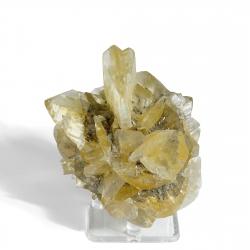 Gypsum, 9.5 x 7.5 x 7 cm.