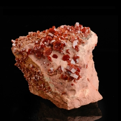 Vanadinite - SOLD