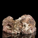 Rhodochrosite,  10.5 x 9.2 x 5 cm.