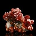 Vanadinite, 7.2 x 5.5 x 3.8 cm.