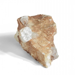 Fluorapophyllite-(K) - SOLD