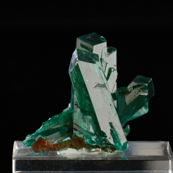 Dioptase - SOLD