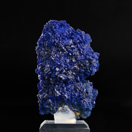 Azurite, 6.5 x 4 x 2.5 cm.