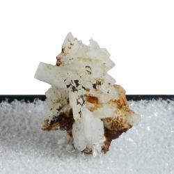 Pectolite, 3.3 x 3.2 x 2.5 cm.