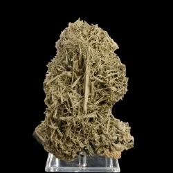 Elpidite,  17,5 x 12 x 6 cm.