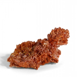 Vanadinite, Taouz, Morocco - small cabinet