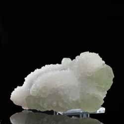Fluorite,  19 x 13 x 7.4 cm.