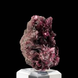 Erythrite, 5 x 4 x 3