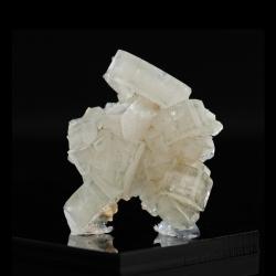 Fluorapatite, 4.5 x 4 x 1.5