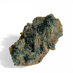 Gormanite, 15 x 8 x 6 cm.