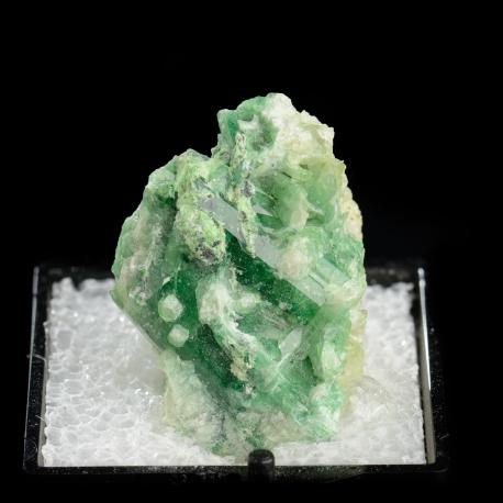 Vesuvianite, 2.3 x 2.2 x 2